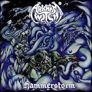 Arkham Witch - Hammerstorm LP