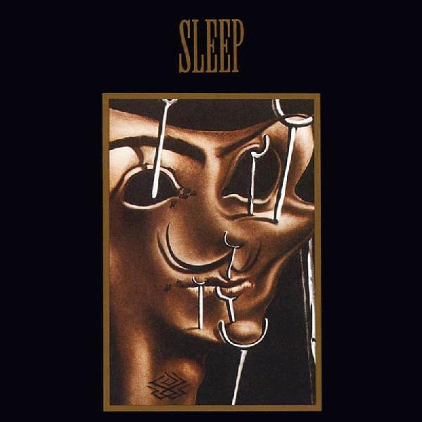 Sleep - Volume I LP