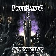 DOOMRAISER - Reverse  LP + Patch