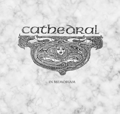 Cathedral - In Memoriam CD + DVD