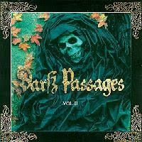 V. A. Dark passages Vol. 2 ( Second Hand )