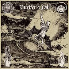 Lucifer`s Fall - Same LP