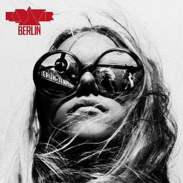 Kadavar - Berlin 2-LP ( black)