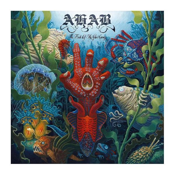 AHAB - The Boats Of Glen Carrig lim. Digipack