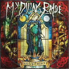 My Dying Bride - Feel the Misery Digi CD