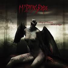 My Dying bride - Songs of Darkness, Words of Light 2-LP