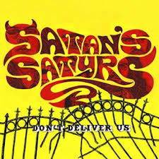 Satan`s Satyrs - Don`t deliver us