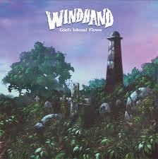 Windhand - Grief`s Internal Flower 2-LP ( black)