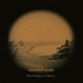 Lamented Souls – The Origins of Misery