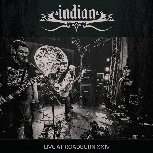 Indian - Live At Roadburn 2014 LP