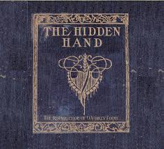 The Hidden Hand - The Rescurrection of Whisky Foote