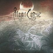 Moon Curse - Spirit Remains LP