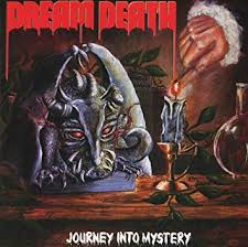 Dream Death - Journey Into Mystery LP ( Clear)
