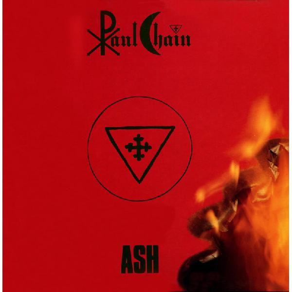 Paul Chain - Ash ( Jewel Case)