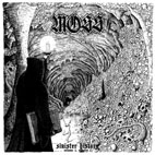 Moss - Sinister History, Volume one, Chapter 1 LP