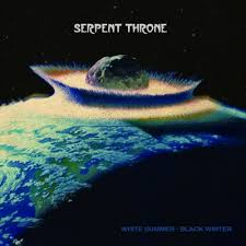 Serpent Throne - White Summer Black Winter LP