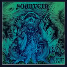 Sourvein - Aquatic Occult