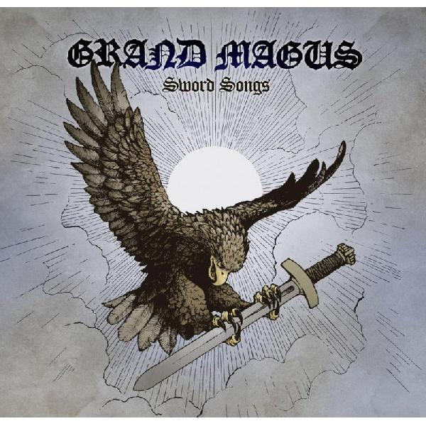 Grand Magus - Sword Songs Digi