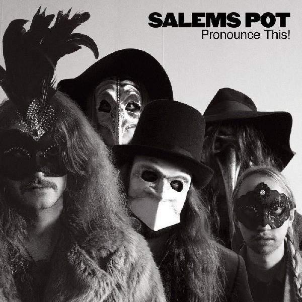Salem`s Pot - Pronounce This ! 2-LP ( blue)