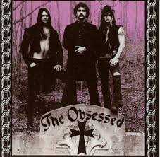 The Obsessed - The Obsessed CD