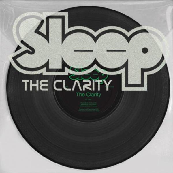 Sleep - Calritiy LP ( black)