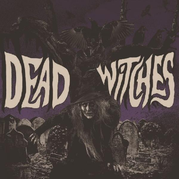 Dead Witches  - Ouija LP (black)