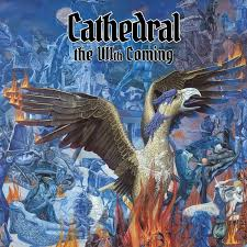 Cathedral - VIITH-Coming 2-LP