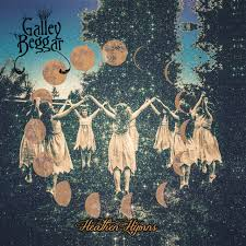 Galley Beggar - Heaven Hymns LP