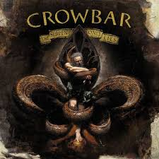 Crowbar - The Serpent Only lies LP + CD