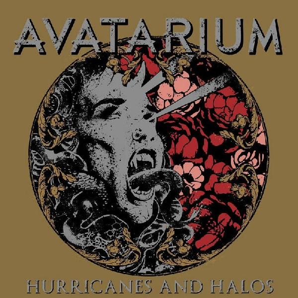 Avatarium - Hurricanes and Halo Digipack