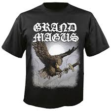 Grand Magus - Sword Songs Shirt Size L