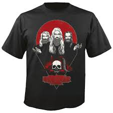 Kadavar - Black Mass Shirt L