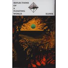 Elder - Reflections of a Floating World Tape