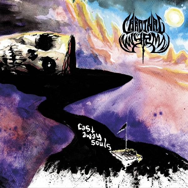 Gardinal Wrym -  Cast aways Souls LP