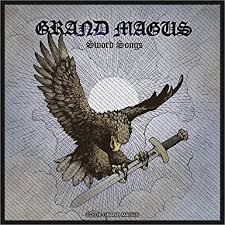 Grand Magus - Patch