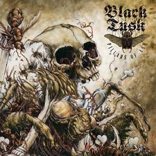 Black Tusk - Pillars of Ash LP