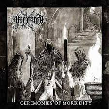 Uncoffined Ceremonies of Morbidity