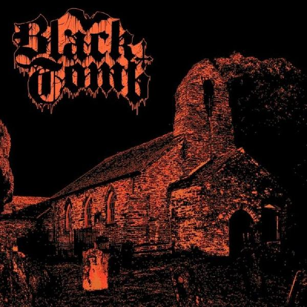 Black Tomb - Black Tomb 2-LP