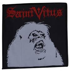 Saint Vitus - Ice Monkey Patch