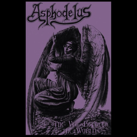 ASPHODELUS - The Veil Between The Worlds Tape