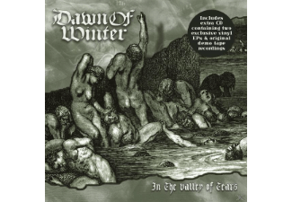 Dawn of Winter - In the Valley of Tears 2-CD