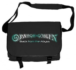 Orange Goblin - Back from the Abyss BAG
