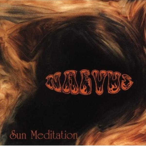 Naevus - Sun Meditation LP