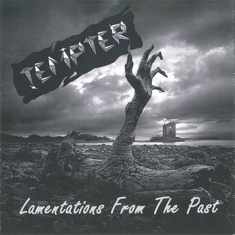 TEMPTER - Lamentations From The Past