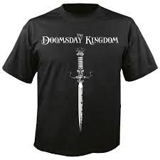 The Doomsday Kingdom Shirt Size M