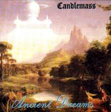 Candlemass - Ancient Dreams 2-LP