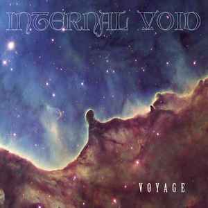 Internal Void - Voyage LP
