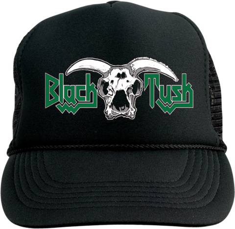 Black Tusk - Judas Trucker Hat