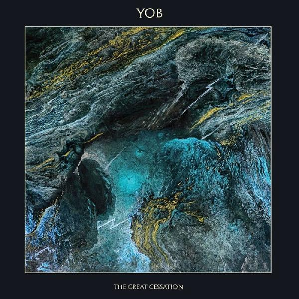 Yob - The Great Cessation (reissue)
