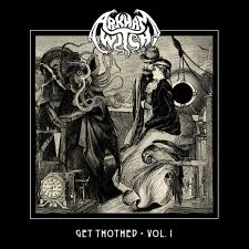 Arkham Witch - Get Thothed Vol I